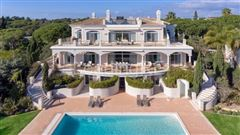a stand out estate in Portugal luxury homes