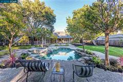 Luxury homes in Beautifully remodeled Lafayette property