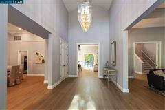 Luxury homes Beautifully remodeled Lafayette property