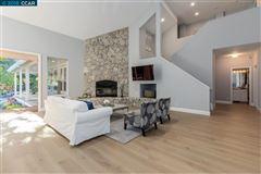 Beautifully remodeled Lafayette property luxury properties