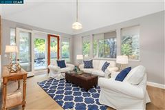 Mansions in Beautifully remodeled Lafayette property