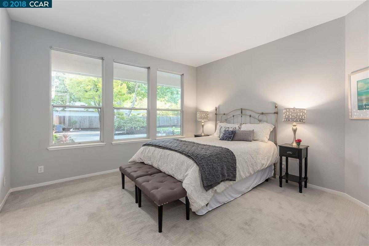 Beautifully remodeled Lafayette property luxury homes