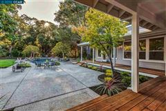 Beautifully remodeled Lafayette property luxury real estate