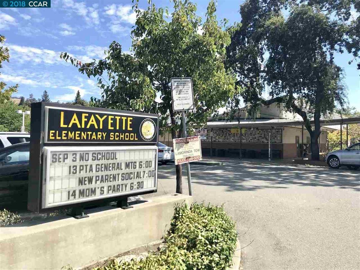 Luxury real estate Beautifully remodeled Lafayette property