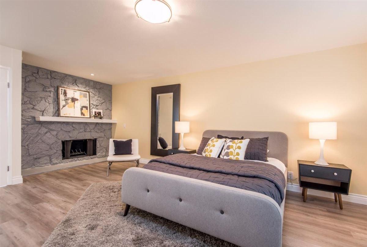 Luxury properties bright contemporary home in san carlos