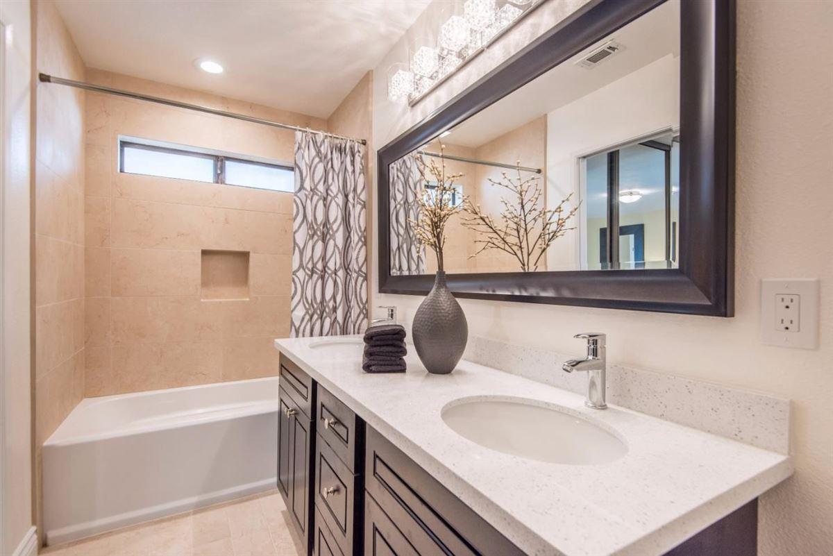 bright contemporary home in san carlos luxury properties