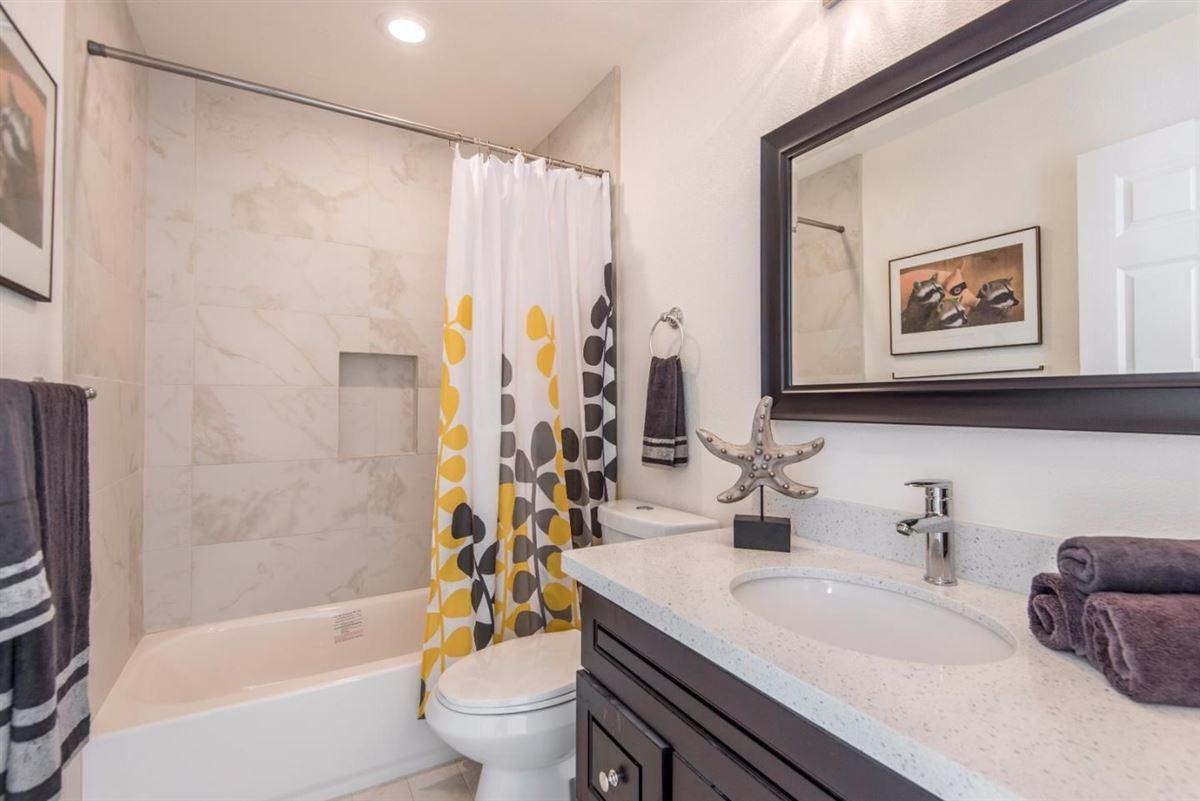 bright contemporary home in san carlos mansions