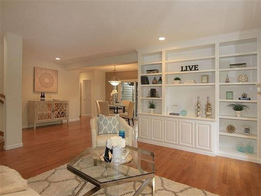 Luxury homes Outstanding location in mountain view