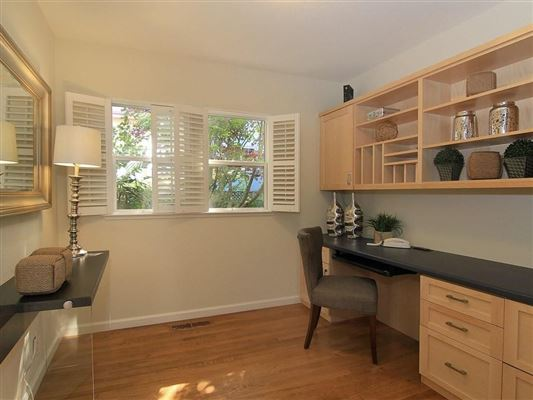 Outstanding location in mountain view luxury real estate
