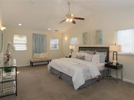 Outstanding location in mountain view luxury properties