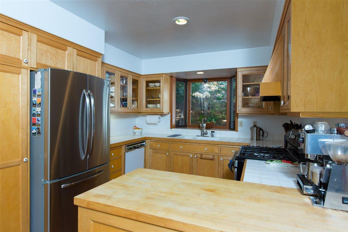 Luxury real estate traditional home in desirable neighborhood
