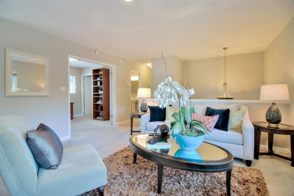 Luxury real estate beautiful home boasts fabulous detailing