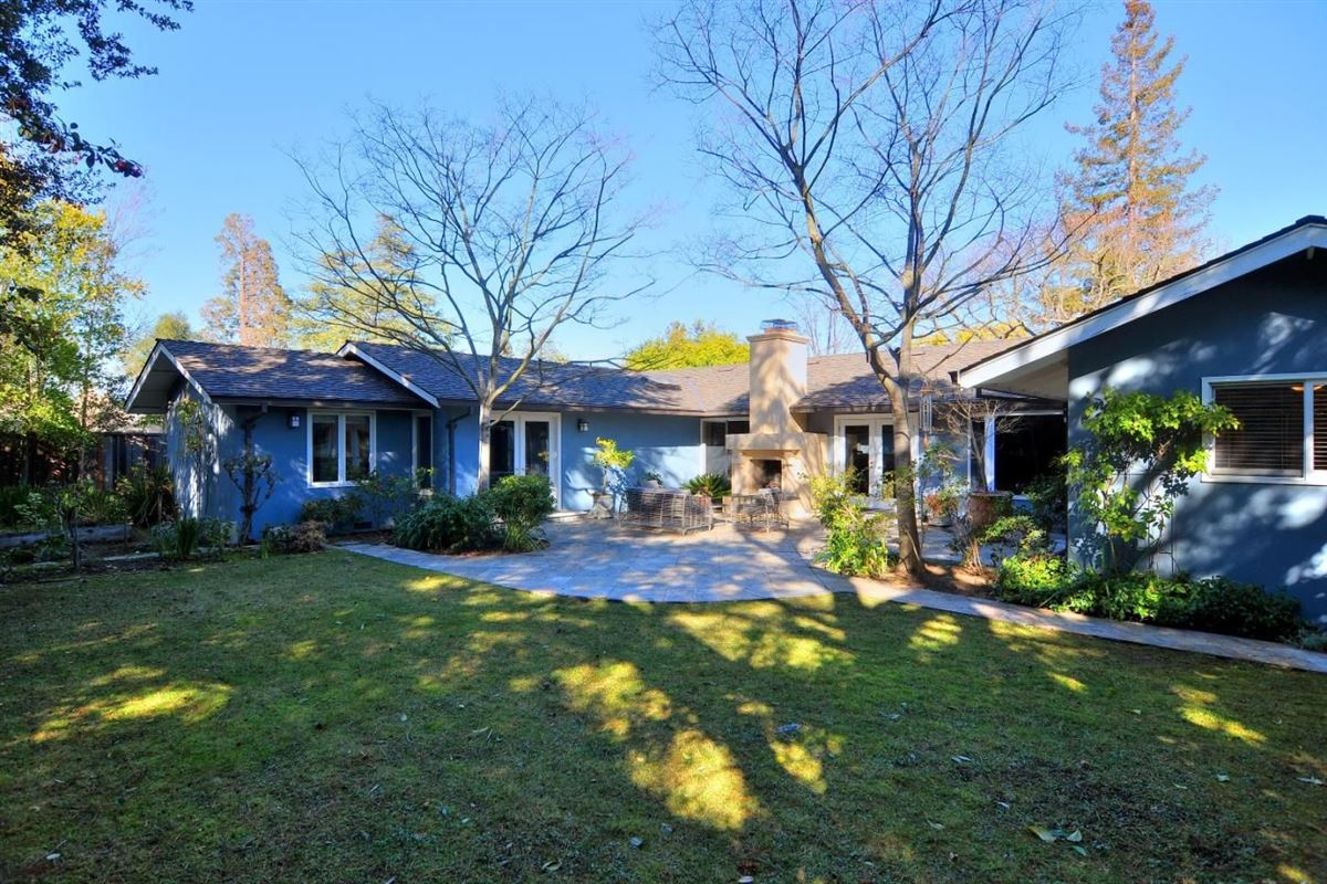 updated classic ranch style home luxury properties