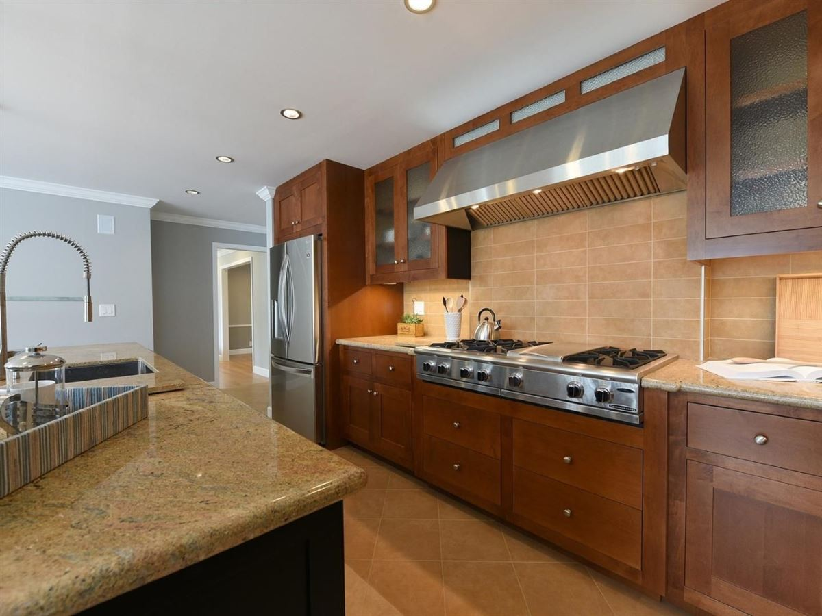Mansions in Completely renovated one-story home