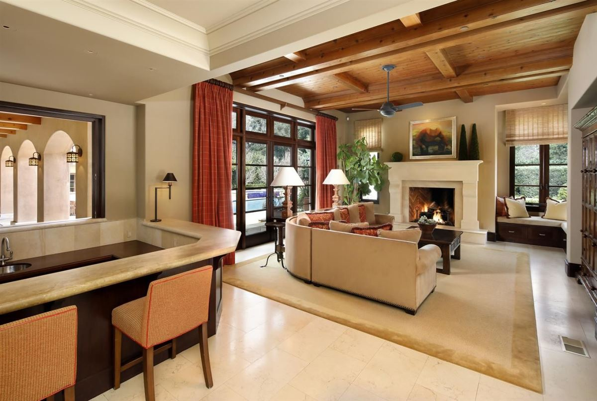 magnificent property in atherton luxury real estate