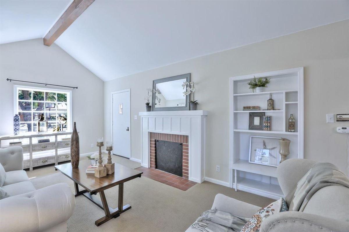 Luxury properties adorable home in palo alto