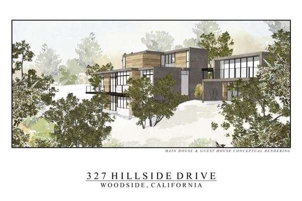 327 Hillside Drive