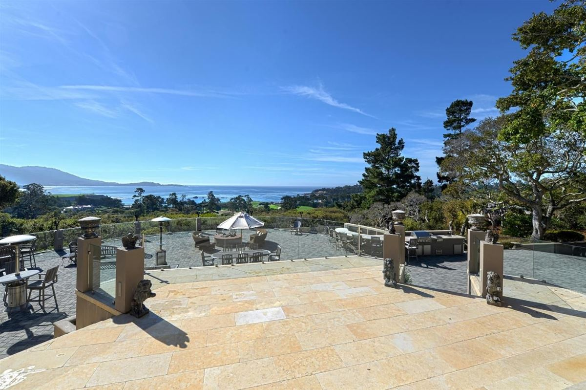 landmark property in pebble beach luxury real estate