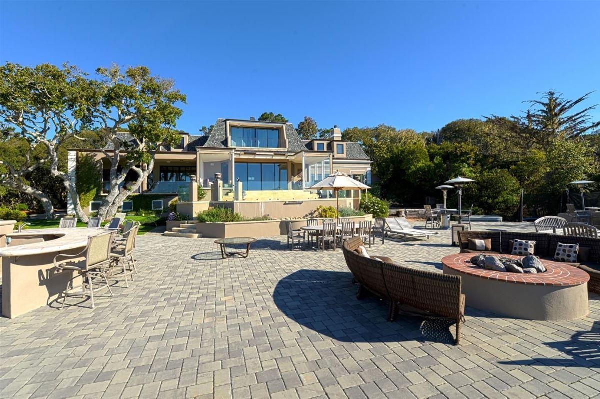 landmark property in pebble beach luxury properties