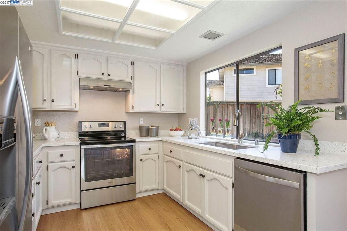 Luxury properties a contemporary home in alameda