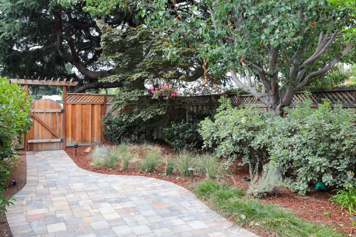 Beautifully updated and professionally landscaped luxury homes