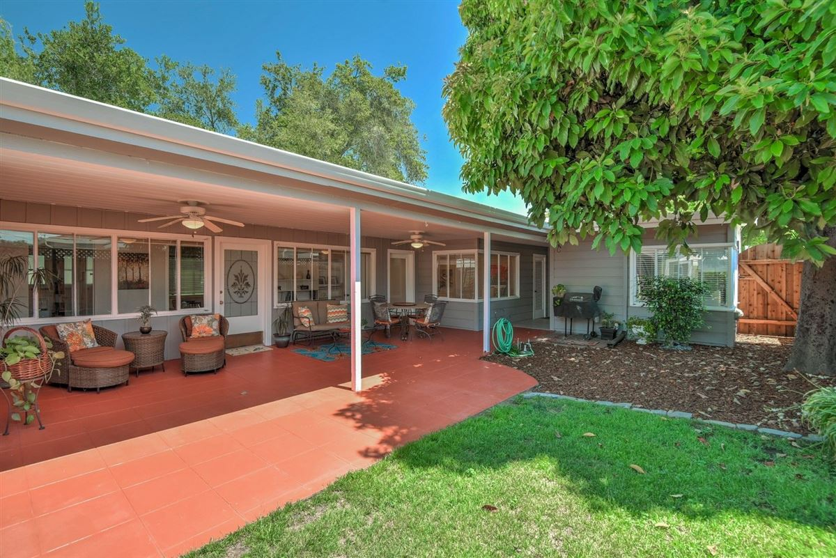 Gorgeous home in historic Rose Garden luxury properties