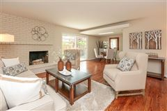 Luxury properties coveted Birdland neighborhood in santa clara