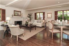 enchanting bungalow in palo alto luxury real estate