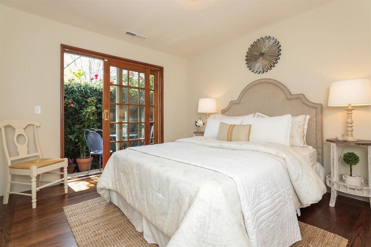 Luxury properties enchanting bungalow in palo alto