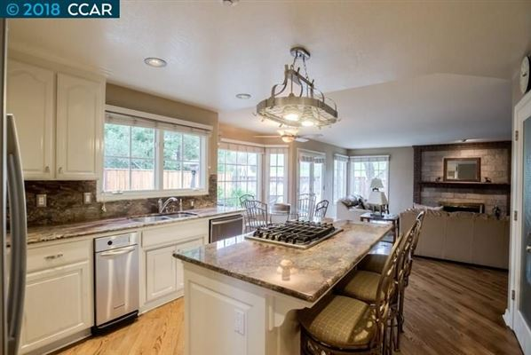 Fabulous, updated and remodeled home luxury homes