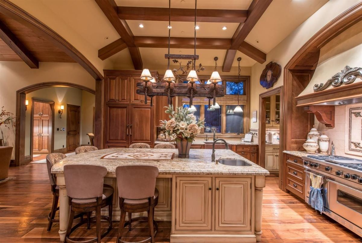 Magnificent gated luxury estate luxury real estate