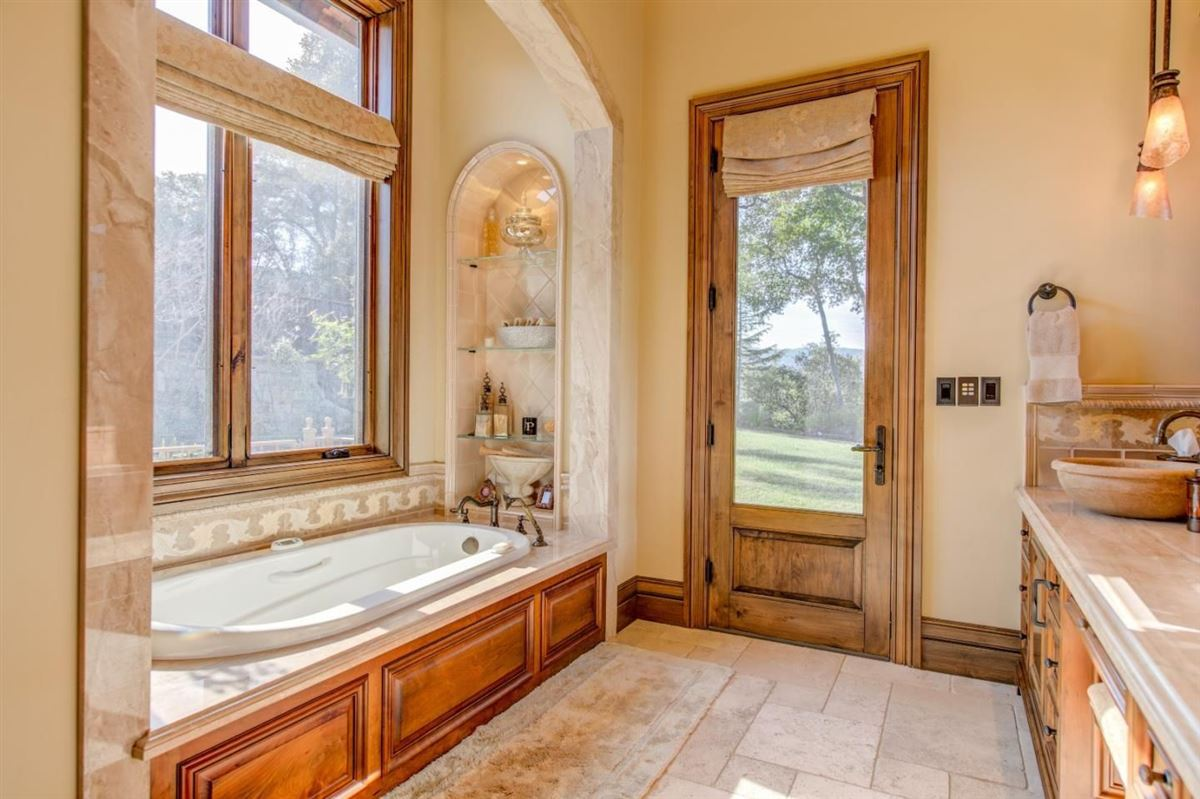 Luxury properties Magnificent gated luxury estate