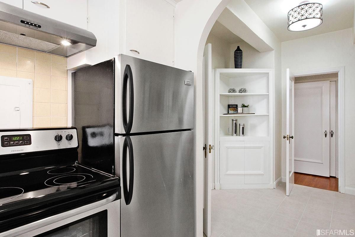 Stylish elegance and grand scale in san francisco luxury properties