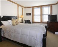 Luxury homes Crested Butte, a longtime landmark for local residents and visitors