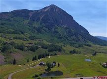 Crested Butte, a longtime landmark for local residents and visitors mansions
