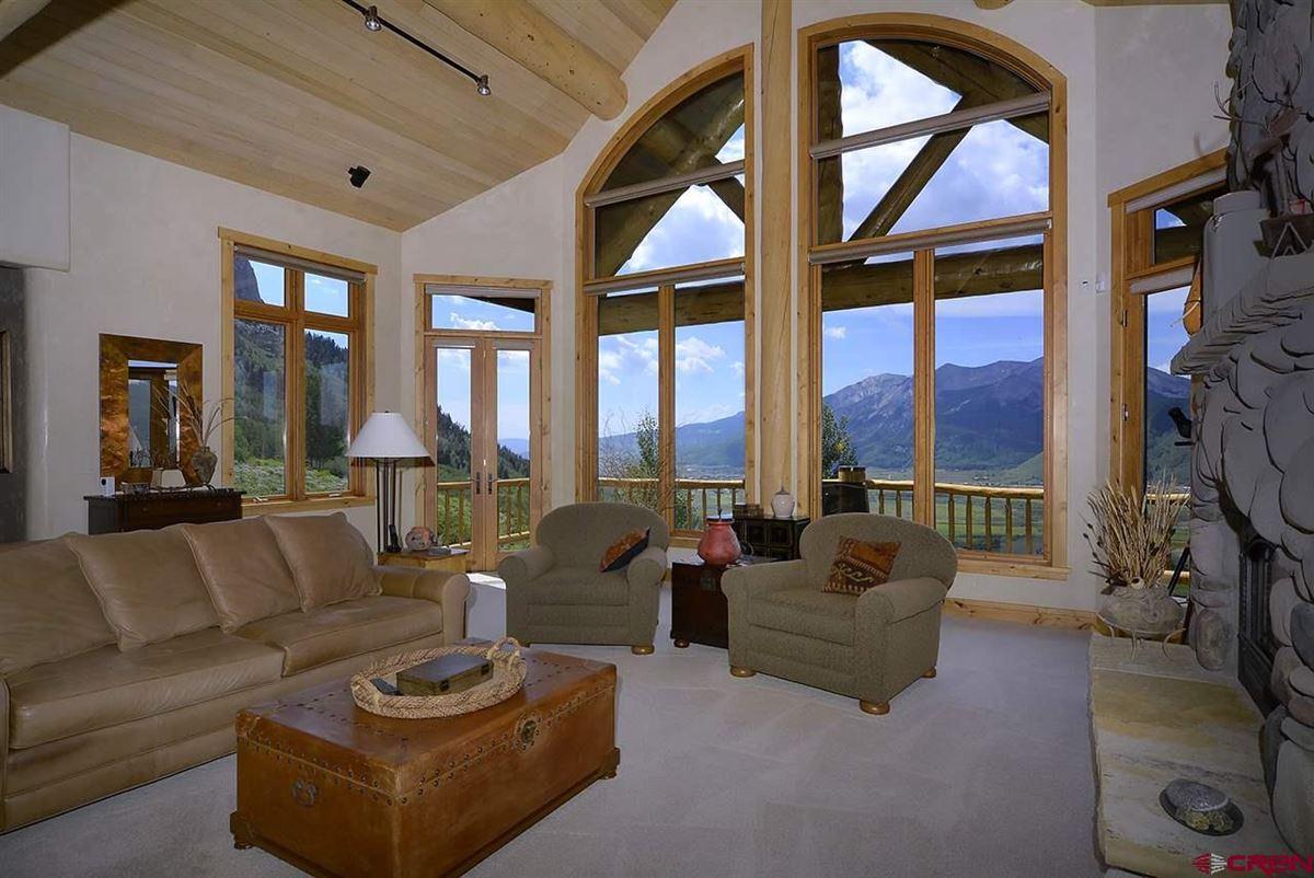 Luxury homes highly desirable Summit neighborhood