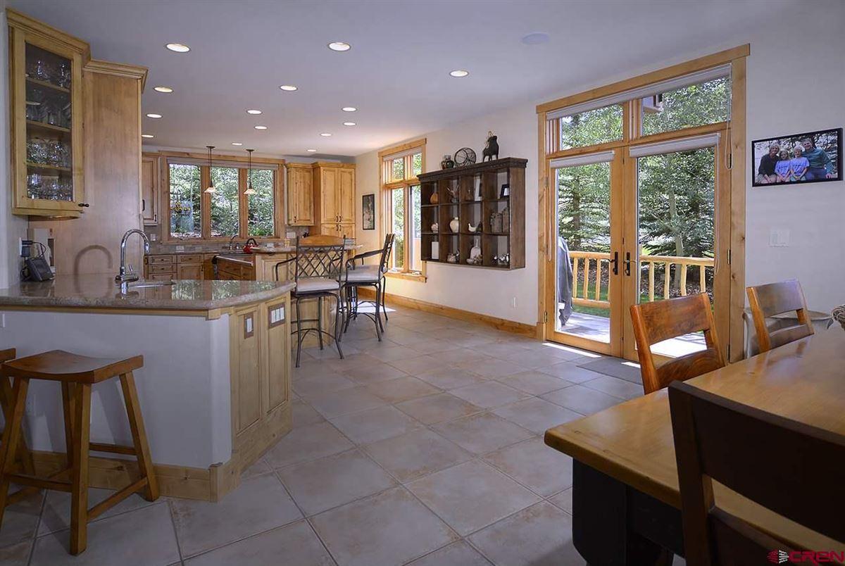 highly desirable Summit neighborhood mansions