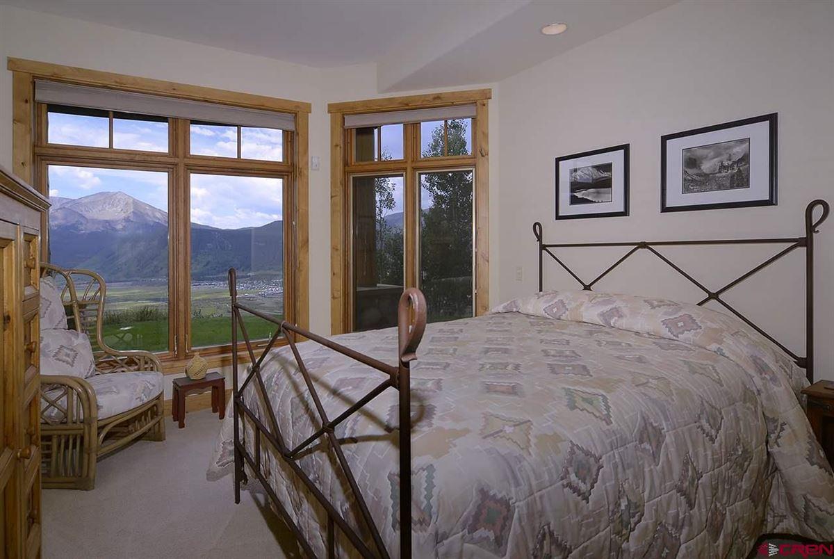 Mansions highly desirable Summit neighborhood