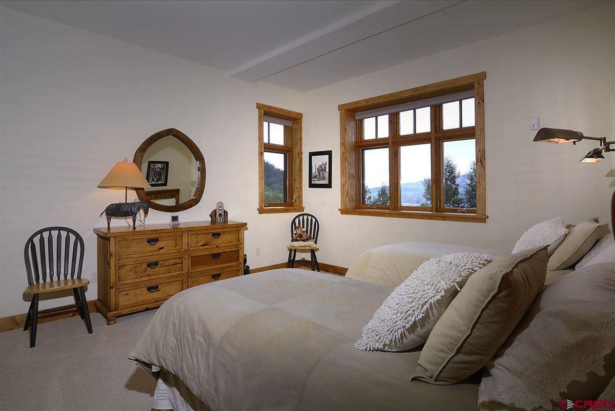 Luxury homes in highly desirable Summit neighborhood