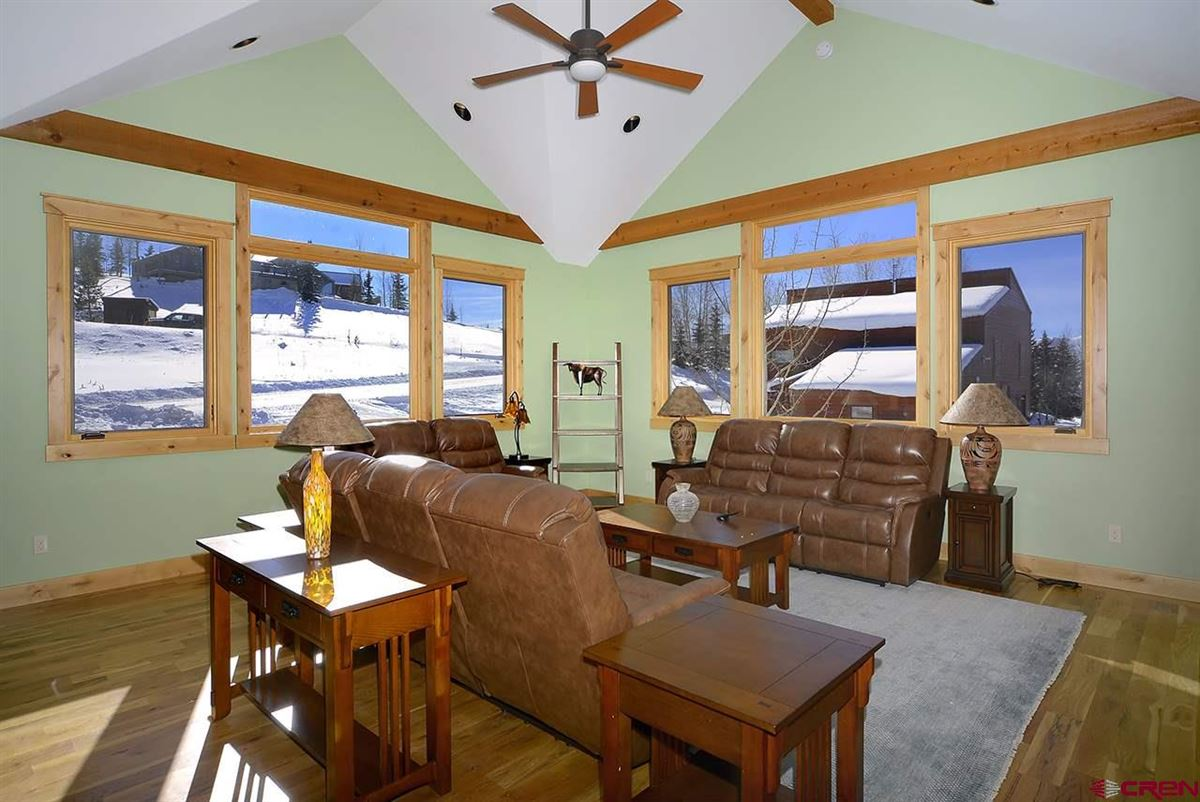 Luxury homes Exceptional View Property - Your Mountain Retreat