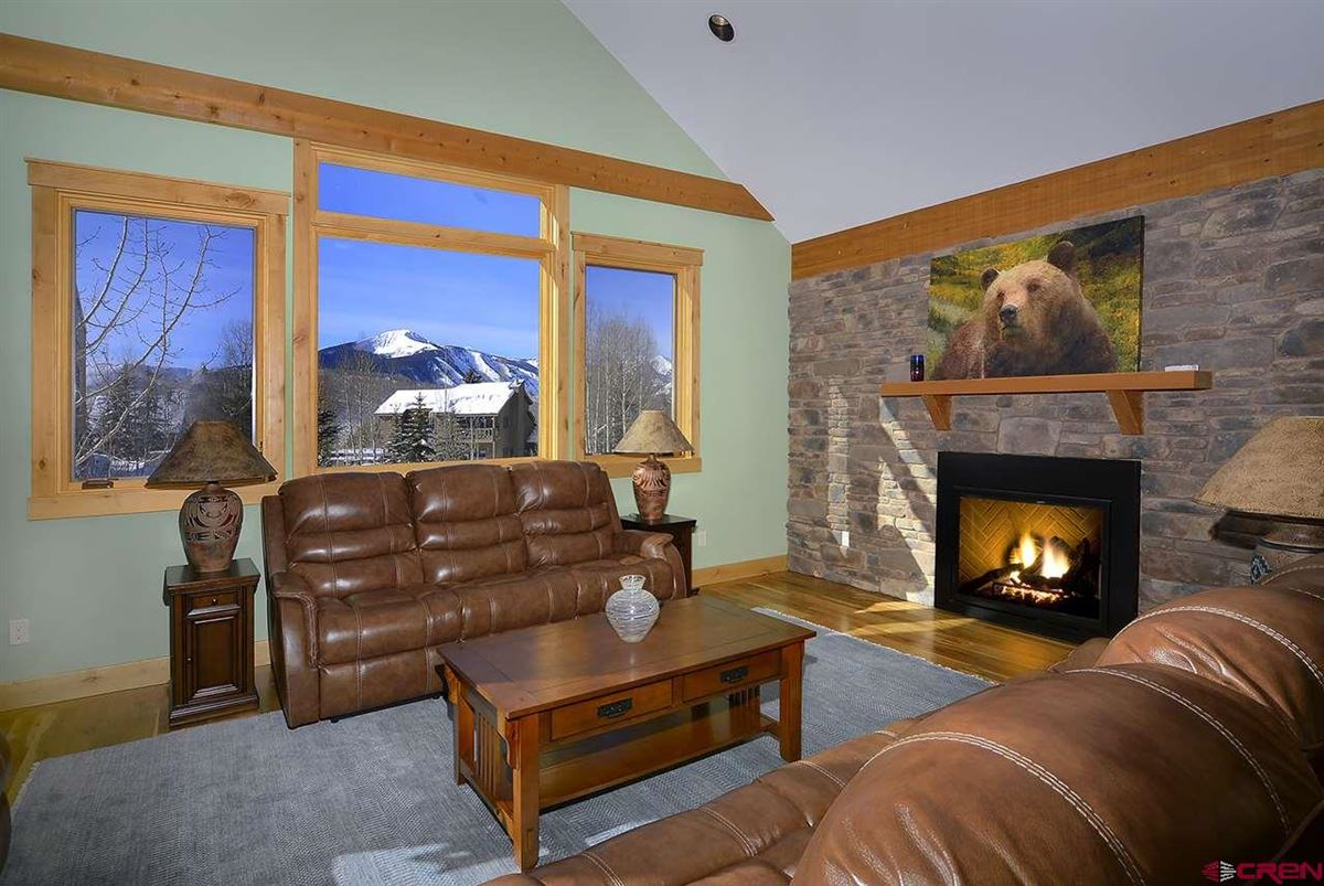 Exceptional View Property - Your Mountain Retreat luxury homes