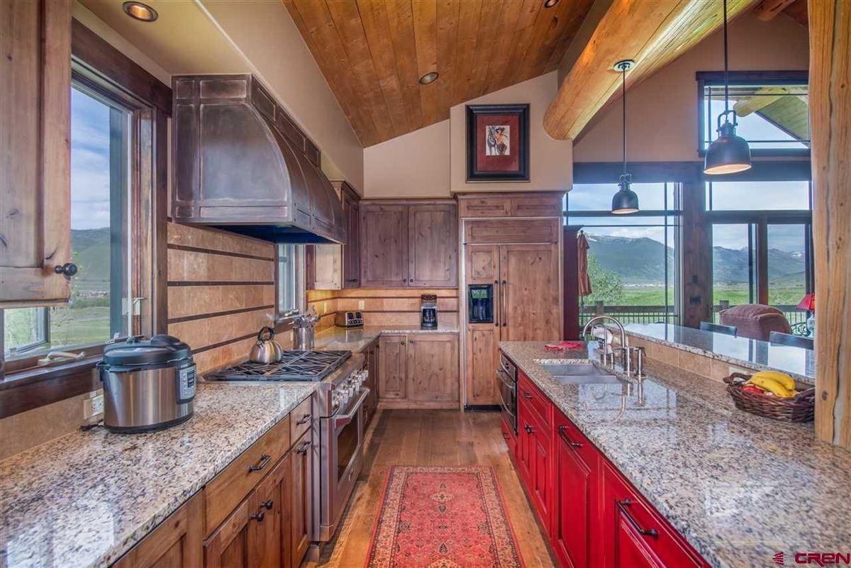 Luxury properties custom turnkey home in Skyland