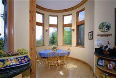 Luxury homes in exquisite mountain retreat