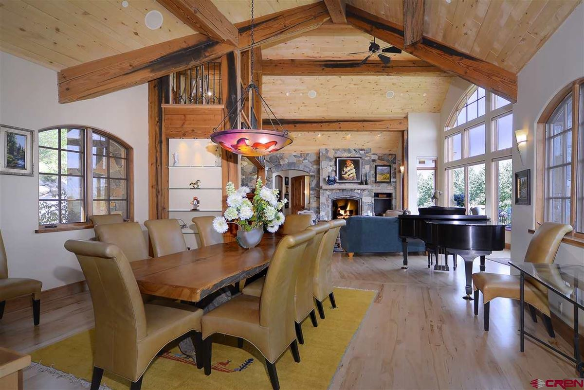 exquisite mountain retreat luxury real estate