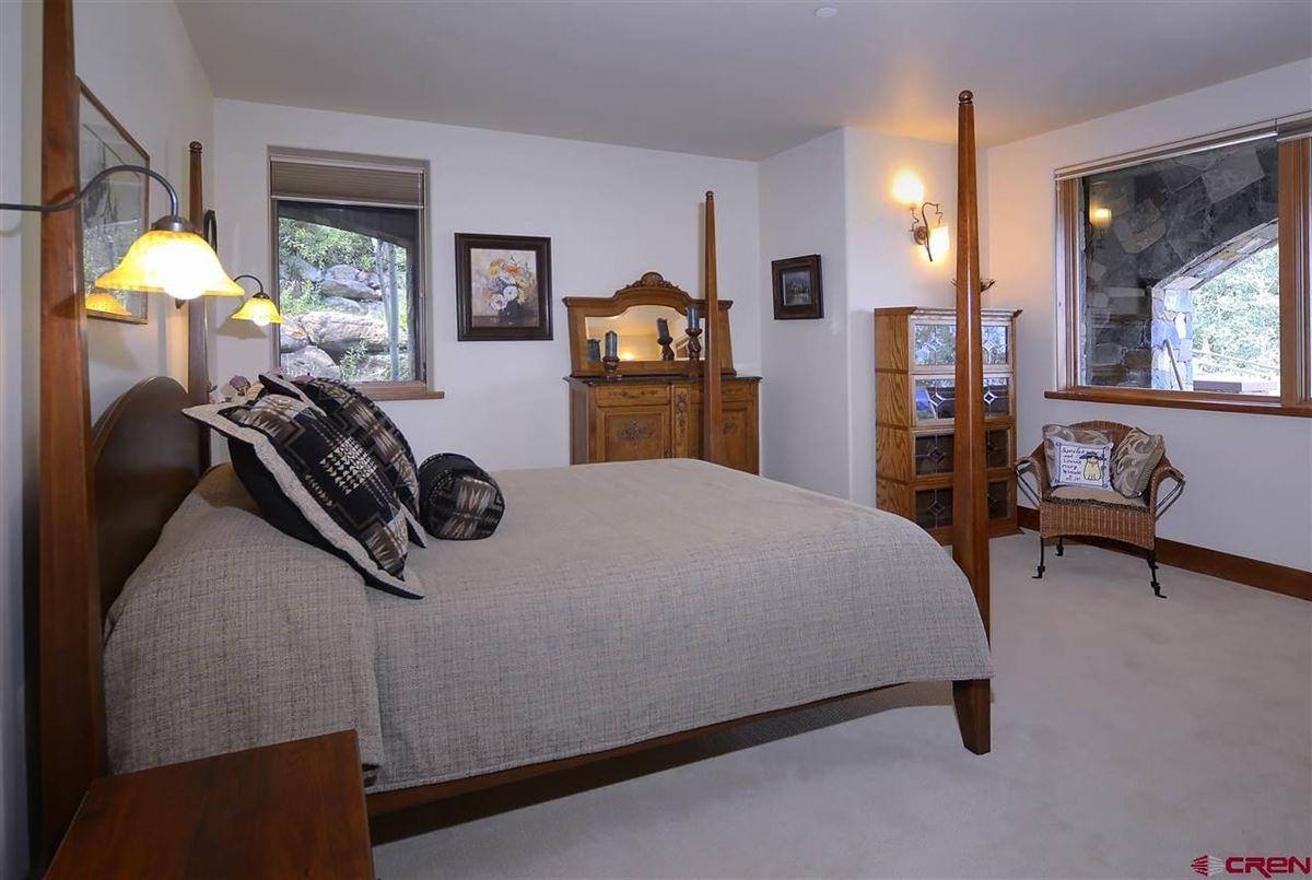 Luxury homes exquisite mountain retreat