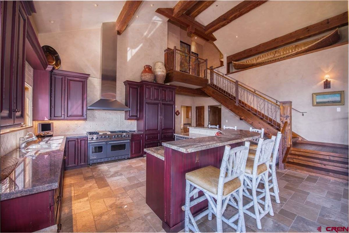 Luxury real estate timeless custom luxury home in The Summit Subdivision