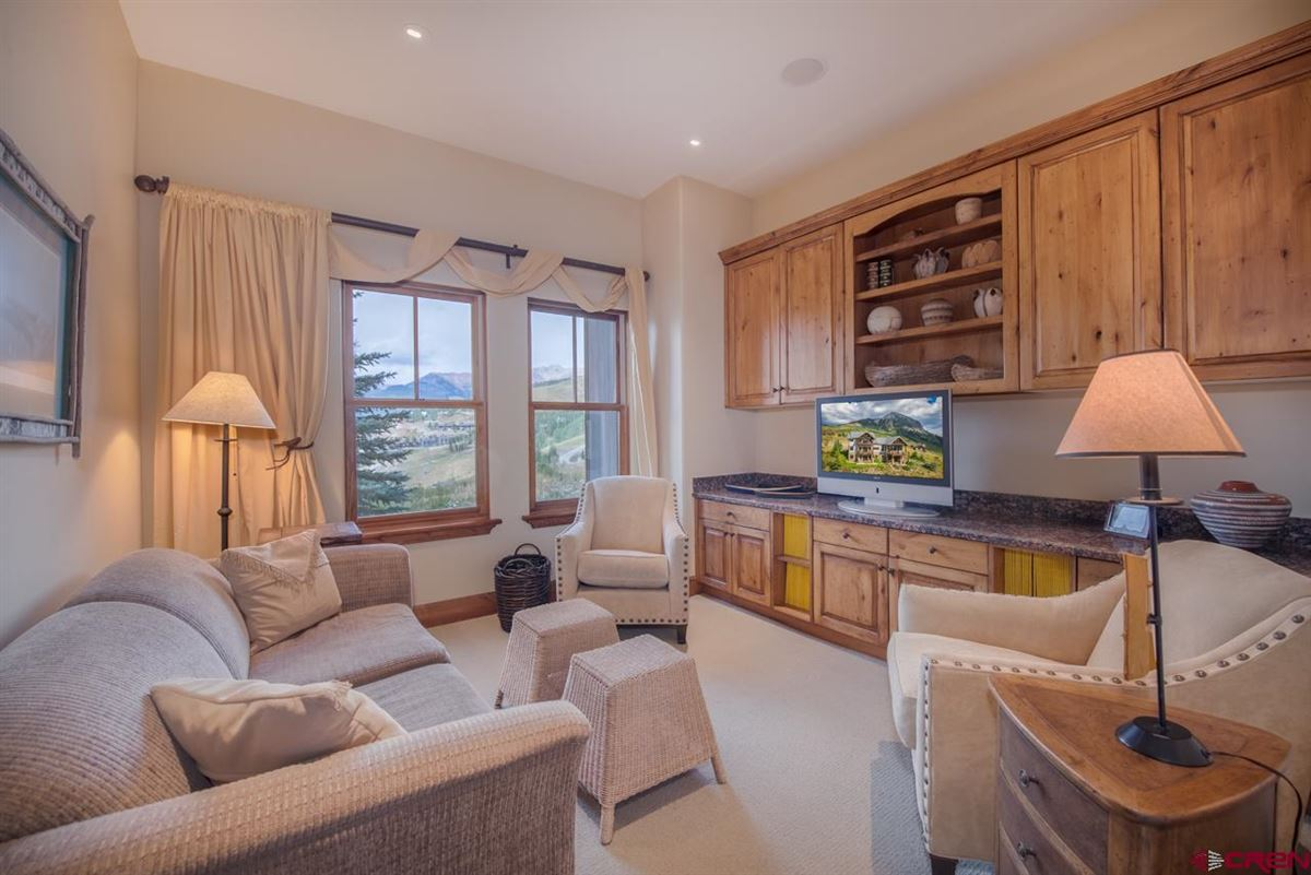 Luxury properties timeless custom luxury home in The Summit Subdivision