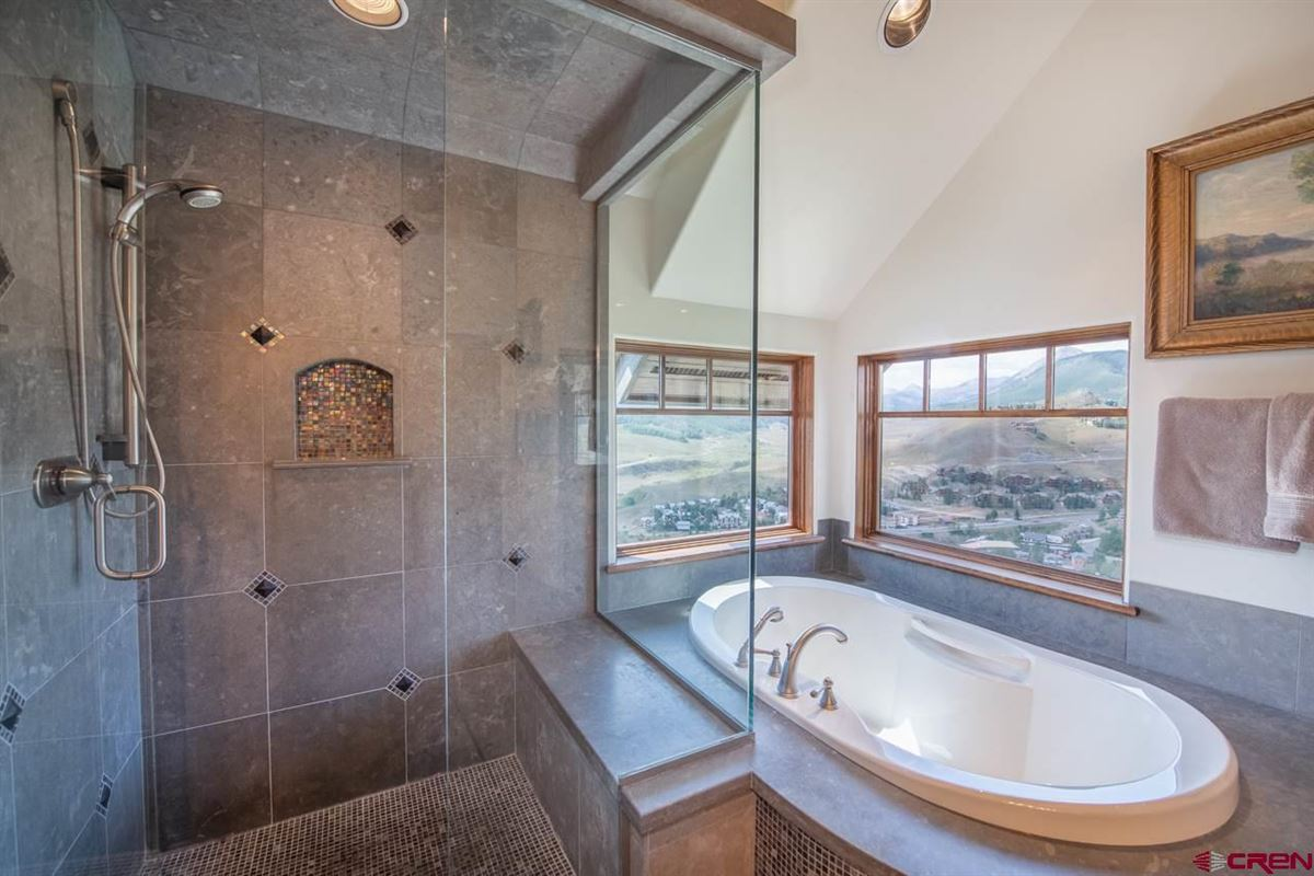 Mansions in timeless custom luxury home in The Summit Subdivision