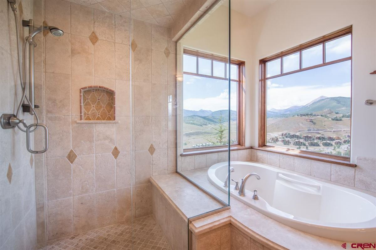 timeless custom luxury home in The Summit Subdivision luxury real estate