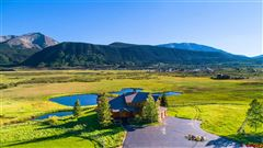 Mansions Rare opportunity in a phenomenal COLORADO location